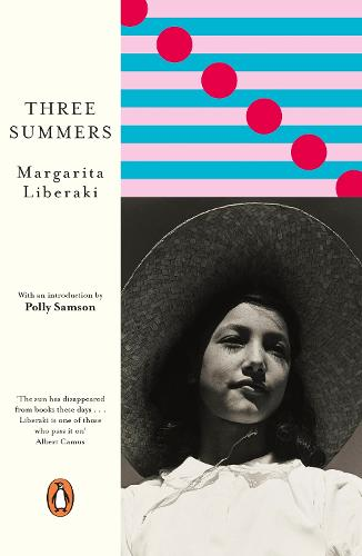Three Summers - Penguin European Writers (Paperback)