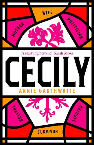 Cecily (Hardback)