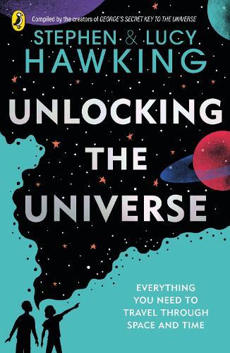 Unlocking the Universe (Paperback)