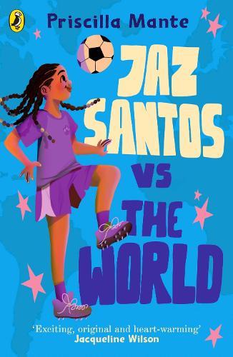The Dream Team: Jaz Santos vs. the World - The Dream Team (Paperback)