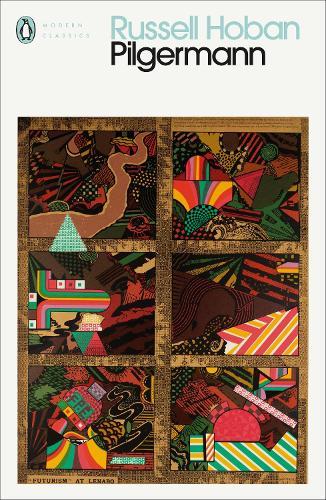 Pilgermann - Penguin Modern Classics (Paperback)