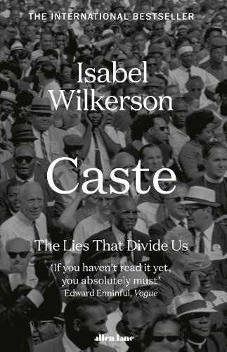 Caste: The International Bestseller (Hardback)