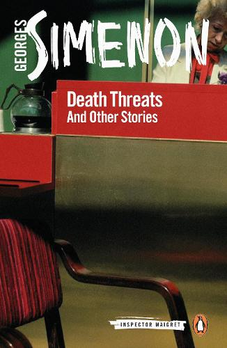 Death Threats: And Other Stories (Paperback)