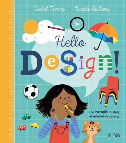 Hello Design! (Paperback)