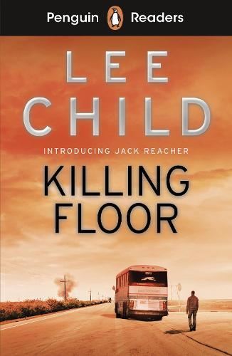 Penguin Readers Level 4: Killing Floor (ELT Graded Reader) (Paperback)
