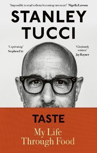 Taste: My Life Through Food (Hardback)