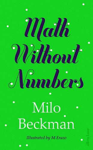 Math Without Numbers (Hardback)