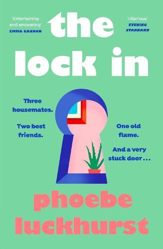 The Lock In (Hardback)