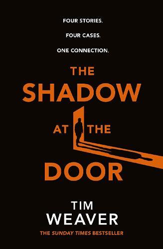 The Shadow at the Door (Hardback)