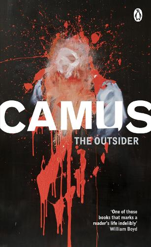 The Outsider (Paperback)