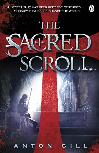 The Sacred Scroll (Paperback)