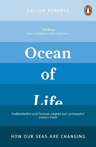 Ocean of Life (Paperback)