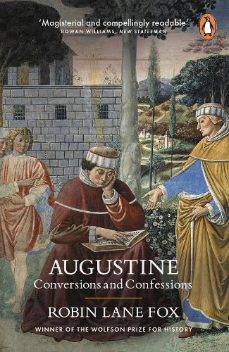 Augustine: Conversions and Confessions (Paperback)