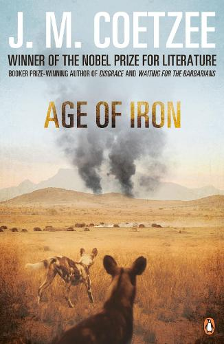 Age of Iron (Paperback)