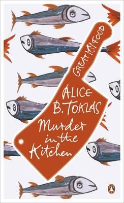 Murder in the Kitchen (Paperback)