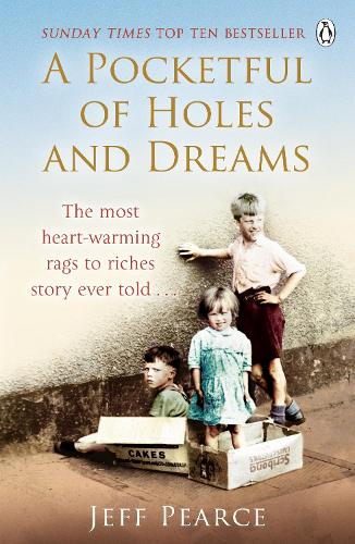 A Pocketful of Holes and Dreams (Paperback)
