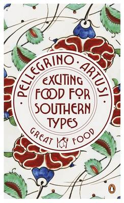Exciting Food for Southern Types (Paperback)