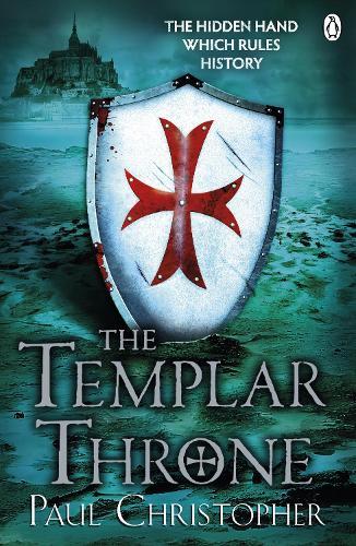 The Templar Throne - The Templars series (Paperback)