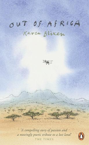 Out of Africa - Pocket Penguins (Paperback)