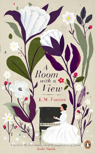 A Room with a View - The Penguin English Library (Paperback)