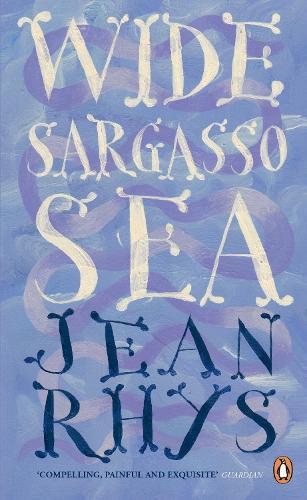 Wide Sargasso Sea - Penguin Essentials (Paperback)