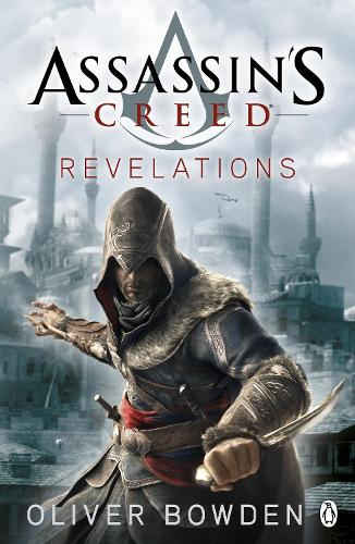 Revelations: Assassin's Creed Book 4 - Assassin's Creed (Paperback)