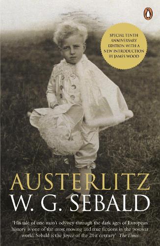 Austerlitz - Penguin Essentials (Paperback)