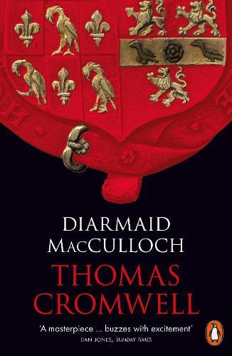 Thomas Cromwell: A Life (Paperback)