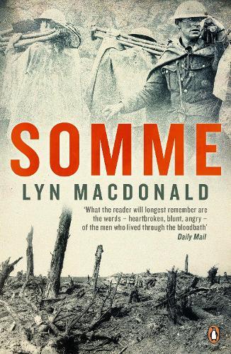 Somme (Paperback)