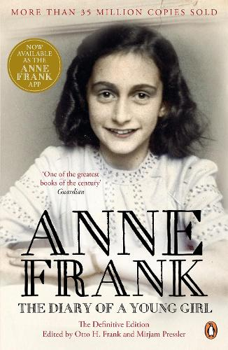 Image result for The Diary of a Young Girl - Anne Frank