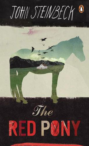 The Red Pony (Paperback)