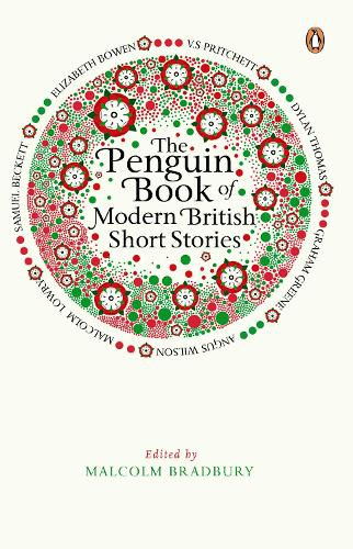 The Penguin Book of Modern British Short Stories (Paperback)