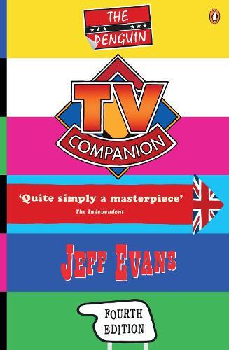 Penguin TV Companion: Fourth Edition (Paperback)