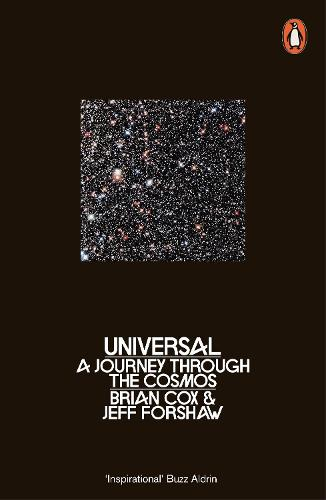 Universal: A Journey Through the Cosmos (Paperback)