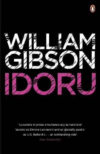 Idoru - Bridge (Paperback)