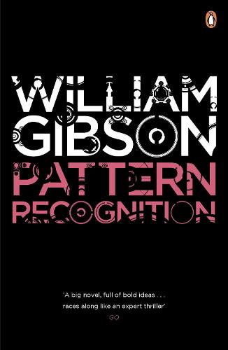 Pattern Recognition - Blue Ant (Paperback)