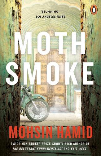 Moth Smoke