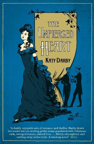 The Unpierced Heart (Paperback)