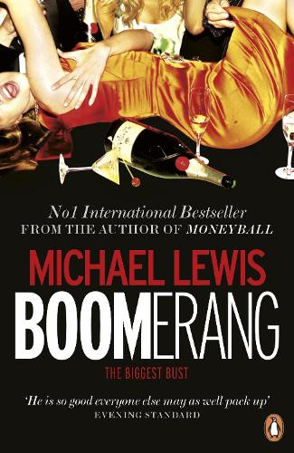 Boomerang: The Meltdown Tour (Paperback)