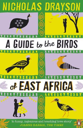 A Guide to the Birds of East Africa (Paperback)