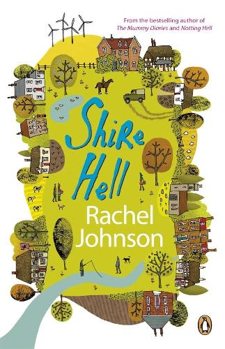 Shire Hell (Paperback)