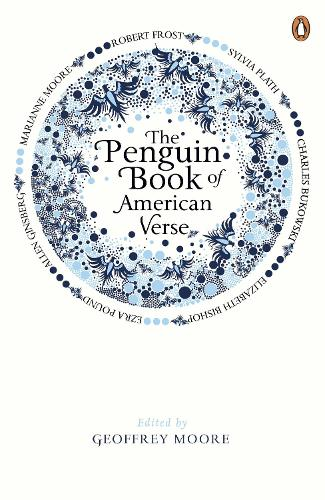 The Penguin Book of American Verse (Paperback)