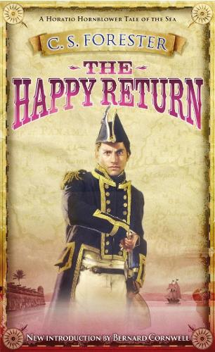 The Happy Return (Paperback)