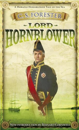 Lord Hornblower - A Horatio Hornblower Tale of the Sea (Paperback)