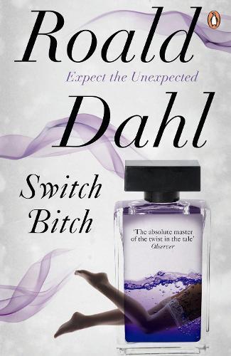 Switch Bitch (Paperback)