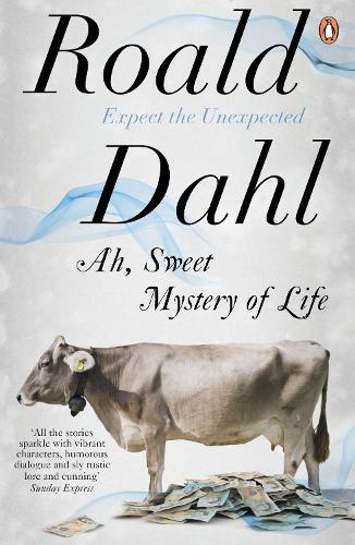Ah, Sweet Mystery of Life (Paperback)