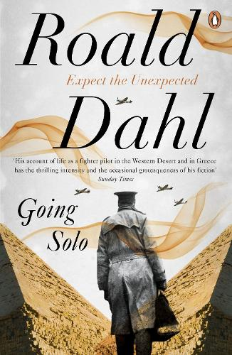 Going Solo: The Centenary Collection - The Centenary Collection (Paperback)