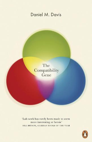 The Compatibility Gene (Paperback)
