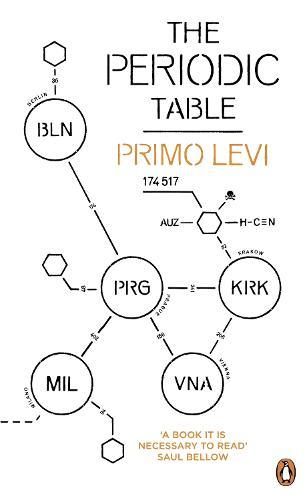 The Periodic Table - Penguin Essentials (Paperback)