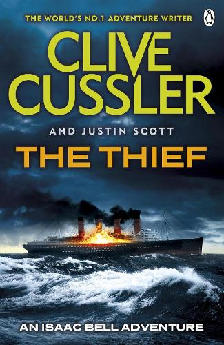 The Thief: Isaac Bell #5 - Isaac Bell (Paperback)